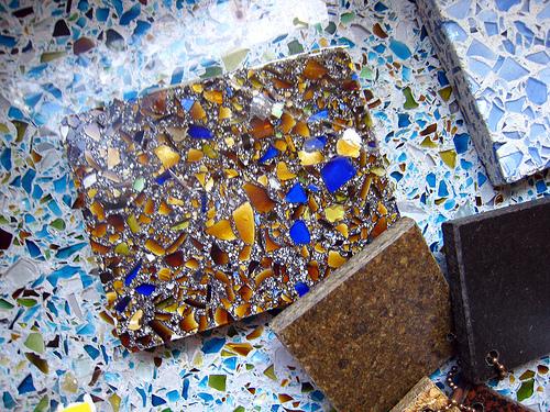 Artist flooring